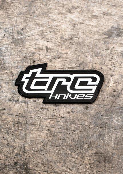 TRC Rubber Velcro Patch